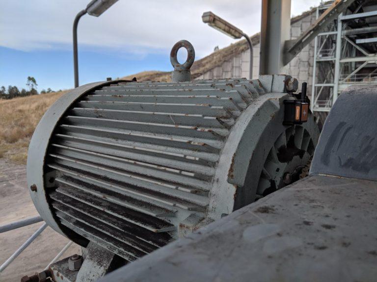 Conveyor Motors Image