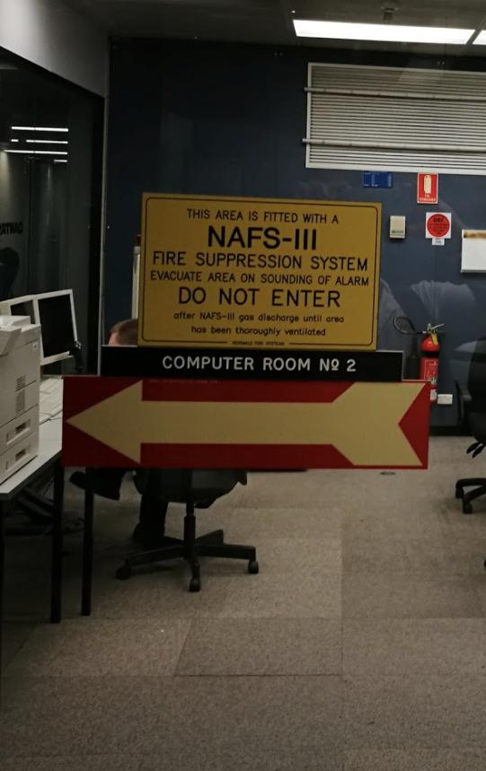 Fire Panels Image