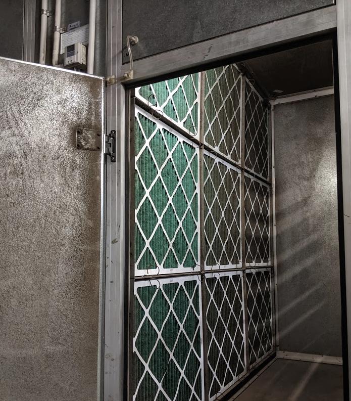 HVAC Filters (AHU/FCU) Image